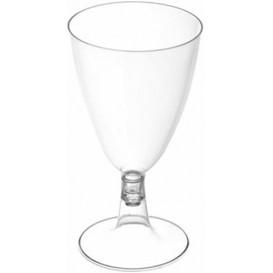 Copa de Plastico PS Cristal 200ml 2P (25 Uds)