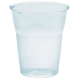"Vaso Plastico ""Diamant"" PS Cristal 100ml (50 Uds)"