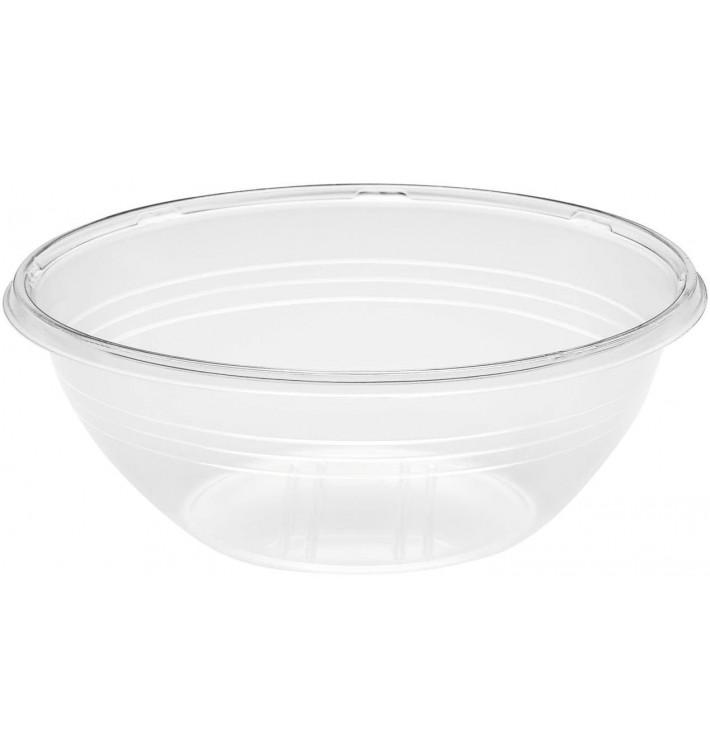 Bol de Plástico PS Cristal 380ml (30 Uds)