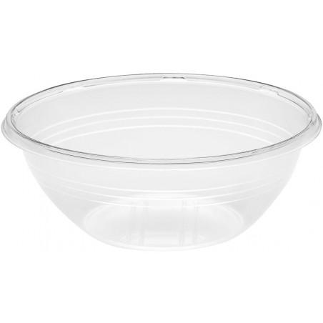 Bol de Plástico PS Cristal 380ml (600 Uds)