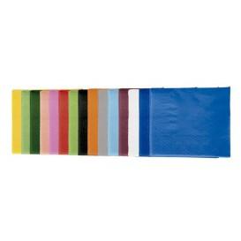 Servilleta de Papel Cenefa 30x30cm Azul (4500 Uds)