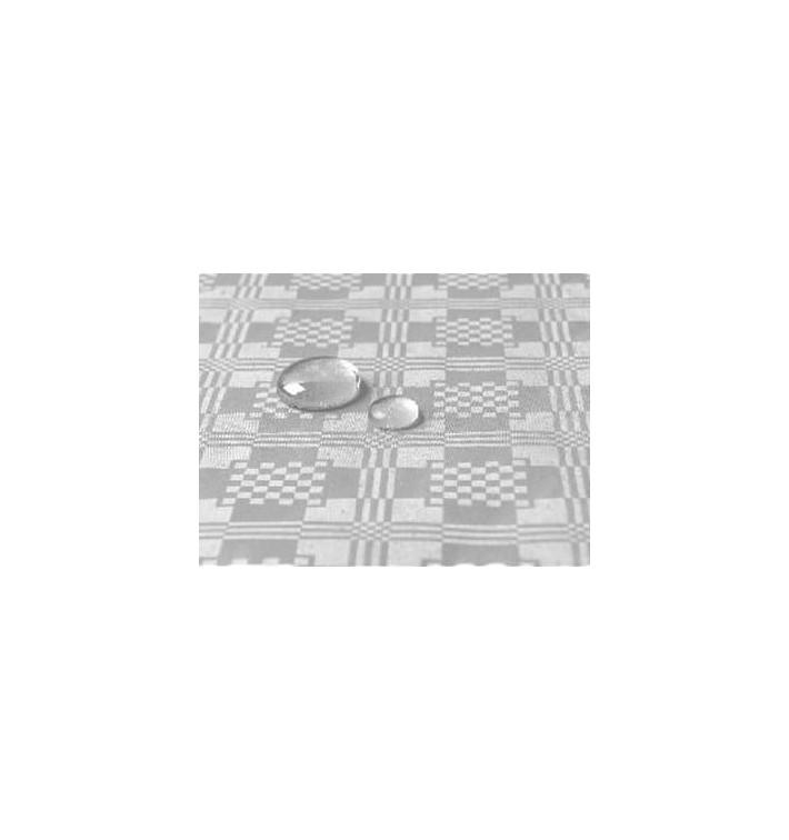 Mantel Impermeable Rollo Plata 5x1,2 metros (1 Unidad)