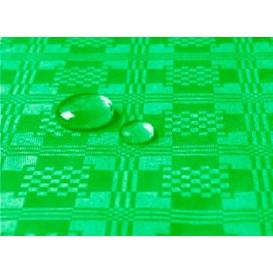 Mantel Impermeable Rollo Verde Kiwi 5x1,2 metros (10 Uds)