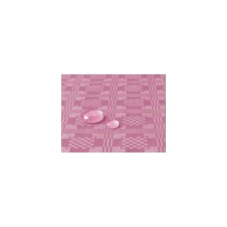 Mantel Impermeable Rollo Rosa 5x1,2 metros (10 Uds)