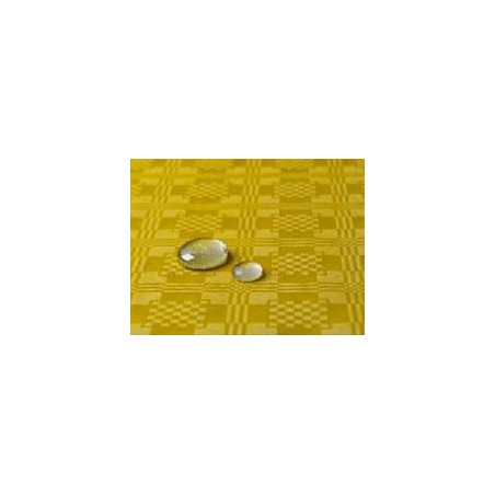 Mantel Impermeable Rollo Amarillo 5x1,2 metros (10 Uds)