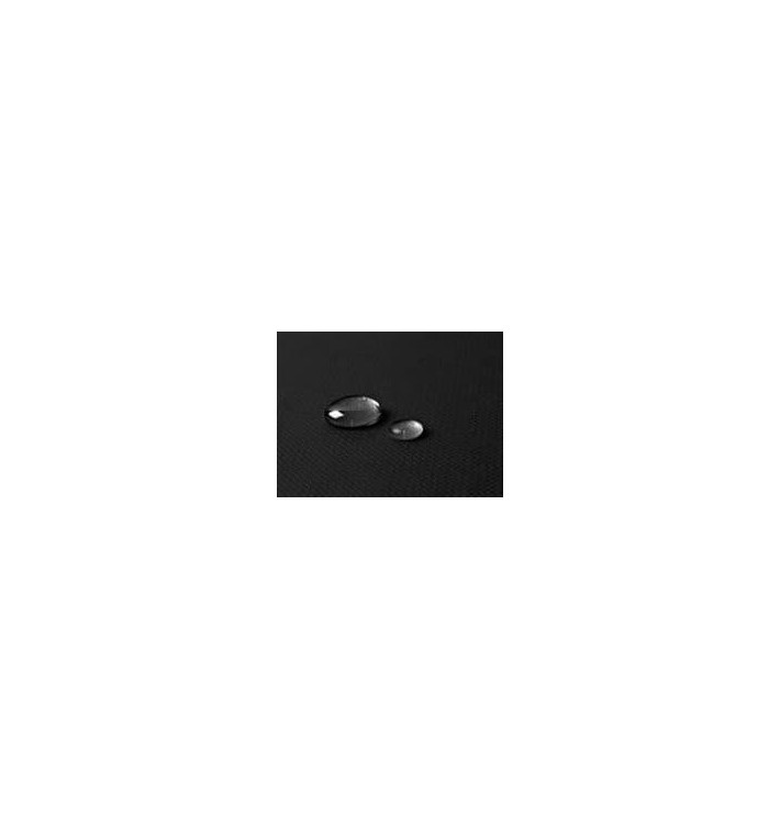 Mantel Impermeable Rollo Negro 1,2x5 metros (10 Uds)