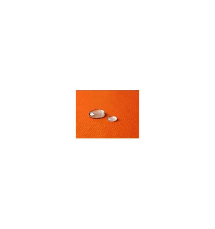 Mantel Impermeable Rollo Naranja 1,2x5 metros (1 Unidad)