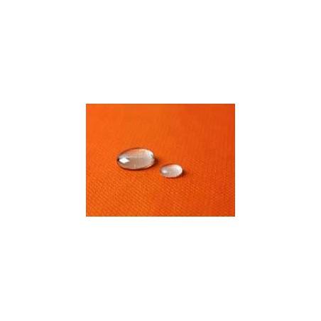Mantel Impermeable Rollo Naranja 5x1,2 metros (10 Uds)