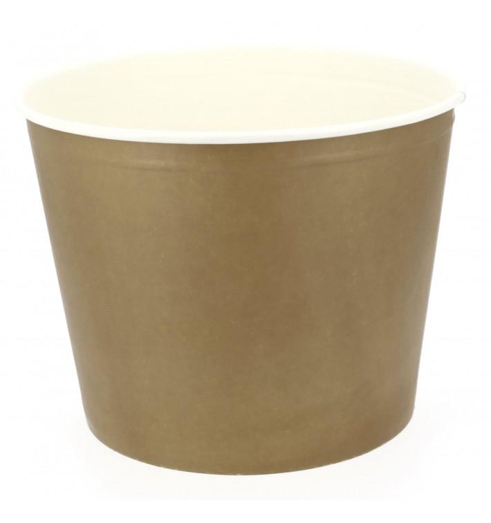 Cubo de Cartón para Pollo 3990ml (100 Uds)