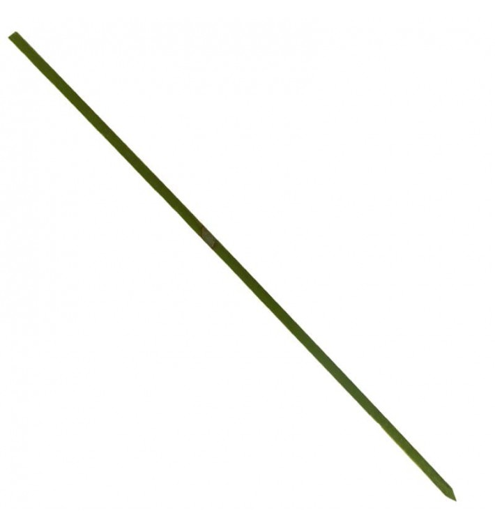 Pinchos de Bambu Verde Natural 150mm (5000 Uds)