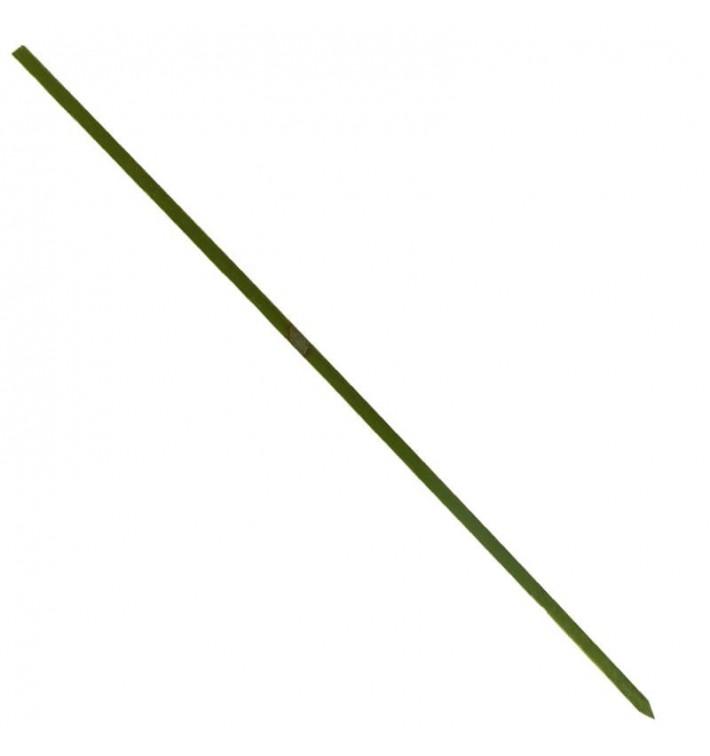 Pinchos de Bambu Verde Natural 200mm (5000 Uds)