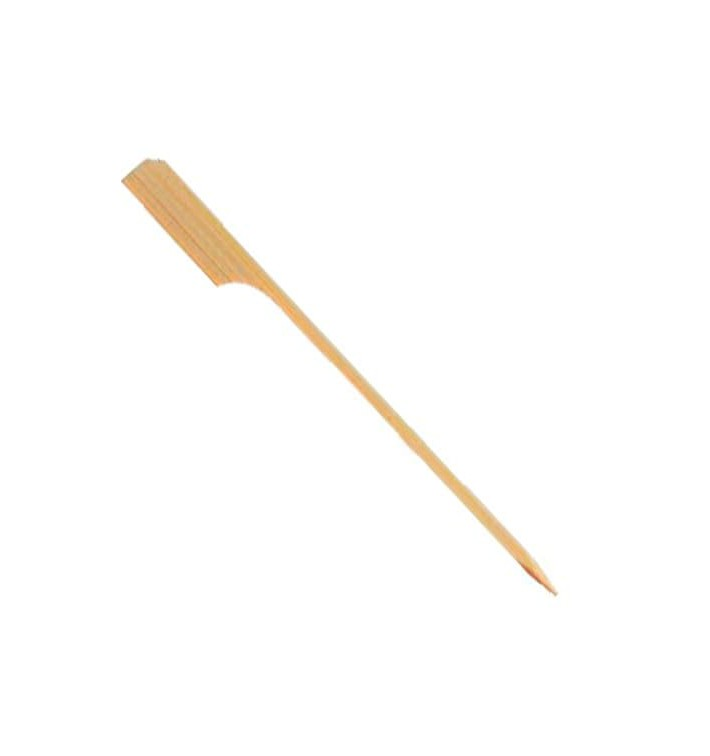 "Pinchos de Bambu ""Golf"" 150mm (5000 Uds)"