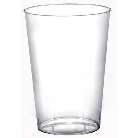 Vaso de Plastico Moon Transparente PS 230ml (1000 Uds)