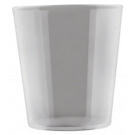 Vaso Reutilizable SAN Tumbler Conico Frost 400 ml (6 Uds)