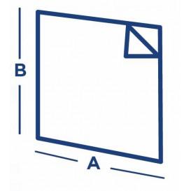 Bolsa Antigrasa Abierta 2L Periódico 16x16,5cm (5000 Uds)
