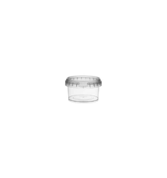 Envase de Plastico Inviolable 30ml Ø4,8cm (3840 Uds)