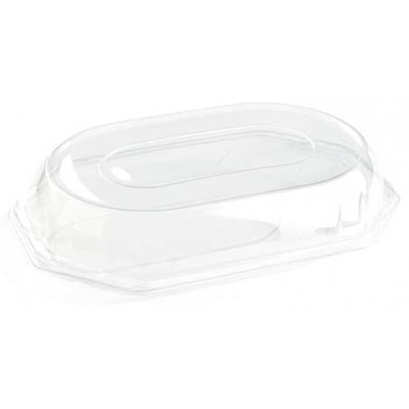 Tapa de Plástico PET para Bandeja de 46x30x7cm (50 Uds)