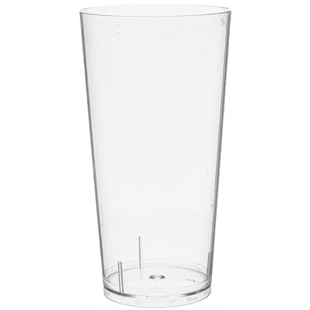 Vaso de Plastico Degustación PS Cristal 90 ml (13 Uds)