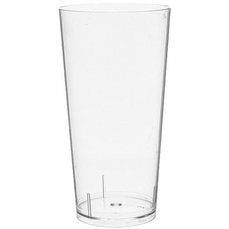 Vaso de Plastico Degustación PS Cristal 90 ml (1001 Uds)