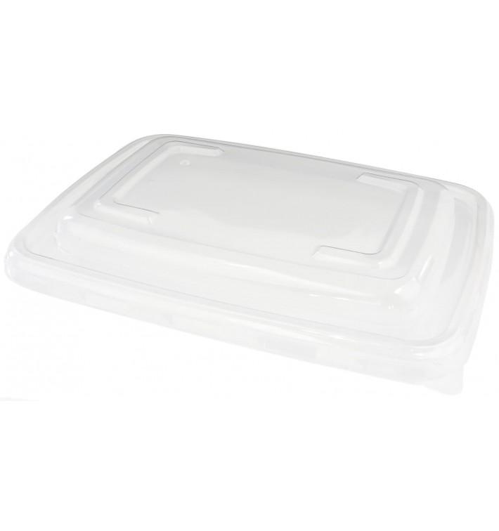 Tapa de Plastico para Envase de 240x170mm (150 Uds)