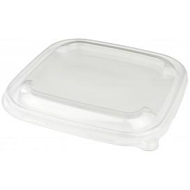 Tapa Plastico PP Transparente para Bol 170X170mm (50 uds)
