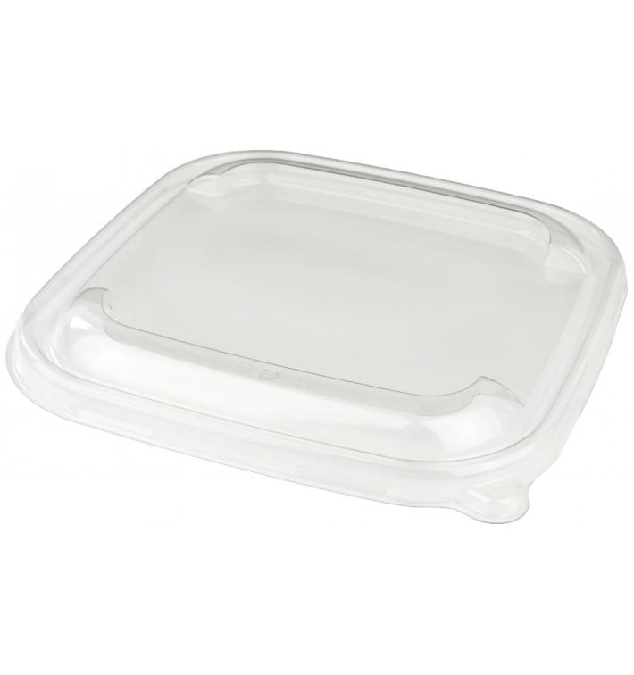 Tapa de Plastico Transparente para Bol 170X170mm (50 uds)