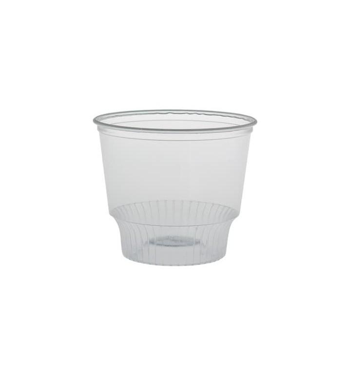 Tarrina para Helados 9oz/265ml Transparente (Caja 1.000 Uds)