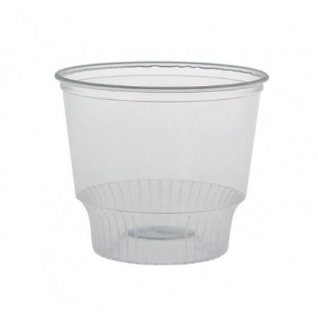 Tarrina PET Cristal Solo® 12Oz/350ml Ø9,8cm (1000 Uds)