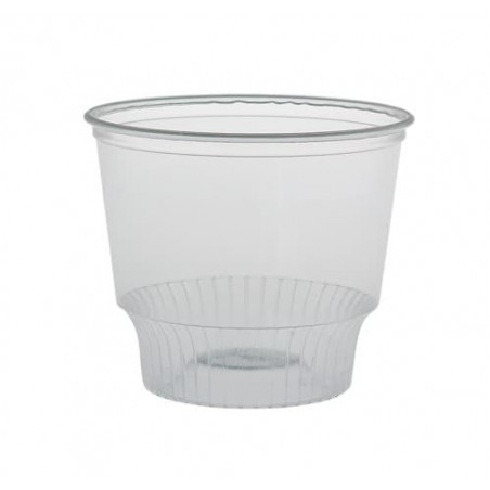 Tarrina PET Cristal Solo® 12Oz/350ml Ø9,8cm (50 Uds)