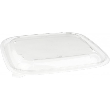Tapa Cúpula de Plástico para Bol Impression (50 Uds)