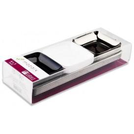 Kit Miniaturas Degustación Platos y Bandejas 20 pzas (1 Kit)
