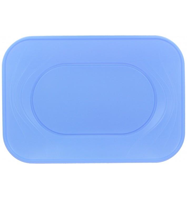"""Bandeja de Plastico PP """"X-Table"""" Violeta 330x230mm (60 Uds)"""
