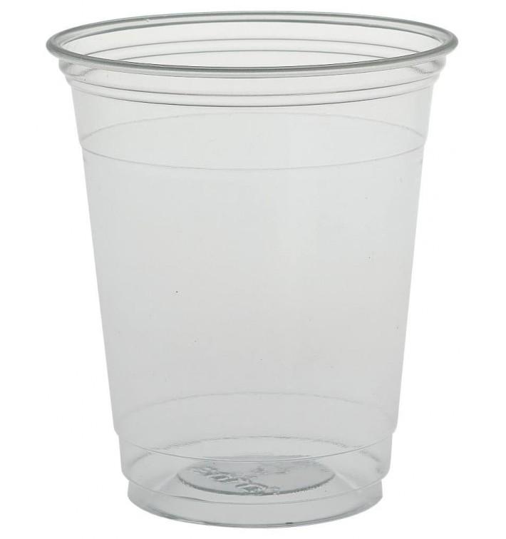 Vaso Plástico PET Cristal Solo® 14Oz/414ml Ø9,2cm (50 Uds)