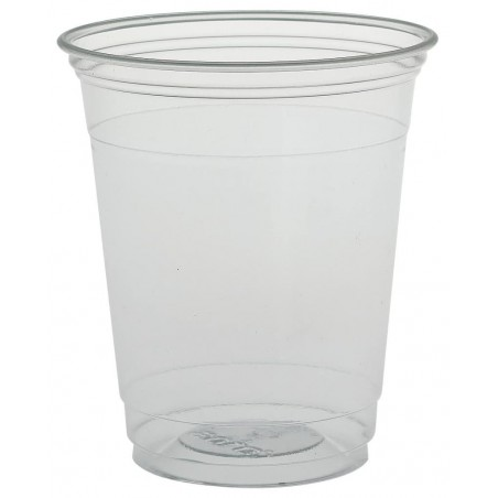Vaso PET Solo Ultra Clear 12-14Oz/355-414 ml Ø9,2cm (50 Uds)