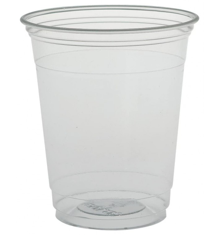 Vaso PET Solo Ultra Clear 12-14Oz/355-414 ml Ø9,2cm (1000 Uds)