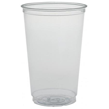 Vaso PET Solo Ultra Clear 20Oz/592 ml Ø9,2cm (50 Uds)
