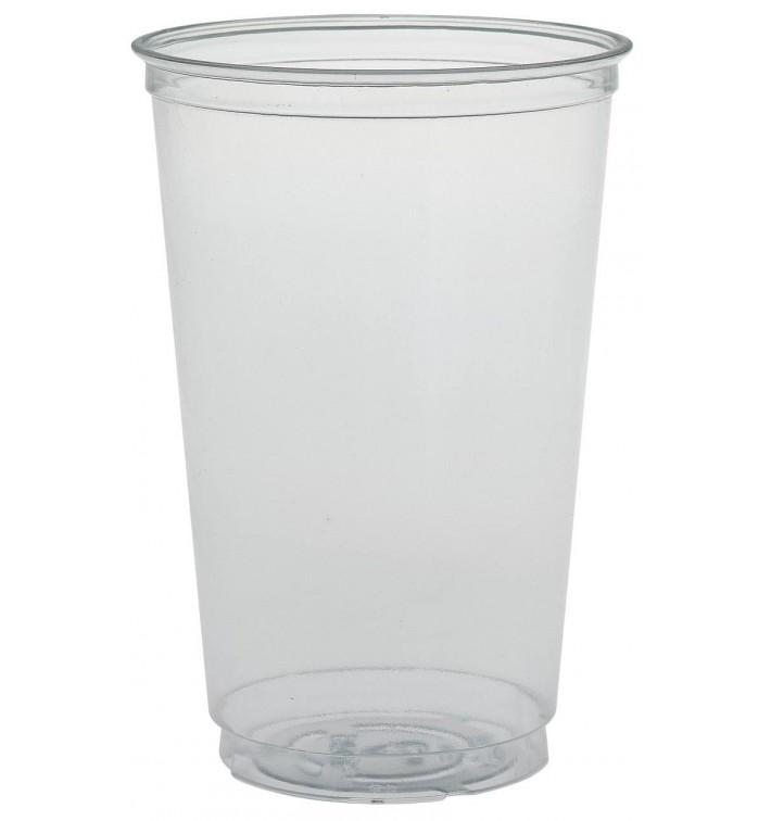 Vaso Plástico PET Cristal Solo® 20Oz/592ml Ø9,2cm (1000 Uds)