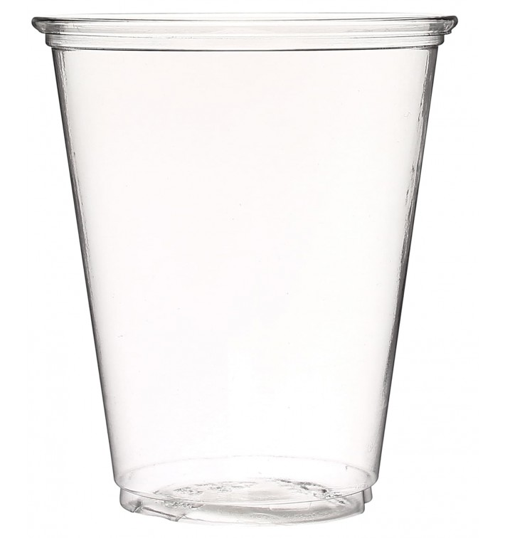 Vaso PET Solo Ultra Clear 7Oz/207 ml Ø7,47cm (50 Uds)