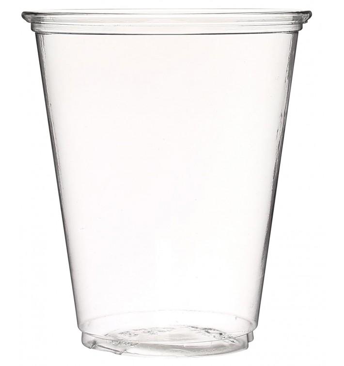 Vaso PET Solo Ultra Clear 7Oz/207 ml Ø7,47cm (1.000 Uds)