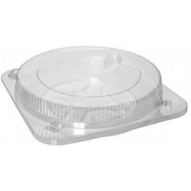 Caja para Tartas Transparente Ø26cm (150 Uds)