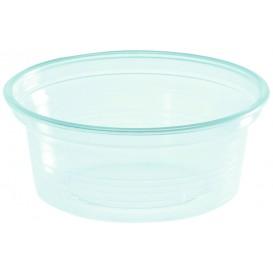 Tarrina de Plastico PS para Salsas 50ml (1000 Uds)
