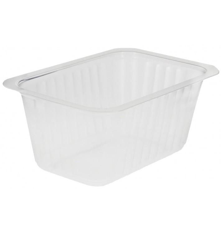 Envase Plastico PP Termosellable 500ml (100 Uds)
