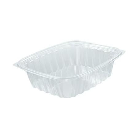 "Envase Plastico OPS ""ClearPac"" Transparente 710ml (63 Uds)"