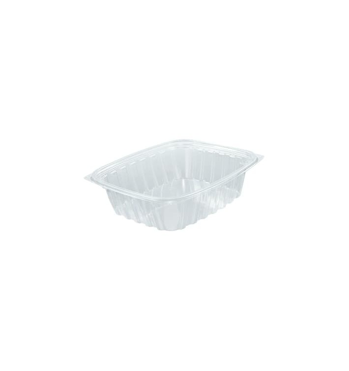 "Envase Plastico OPS ""ClearPac"" Transparente 710ml (504 Uds)"