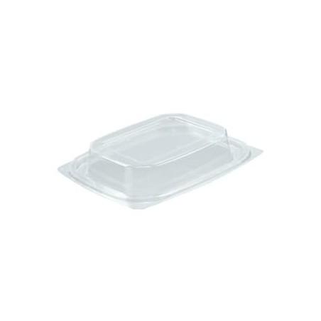Tapa de Plastico OPS Alta Transp. para 710/946ml (504 Uds)