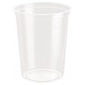 Tarrina de Plastico rPET DeliGourmet 32 Oz/946ml (50 Uds)