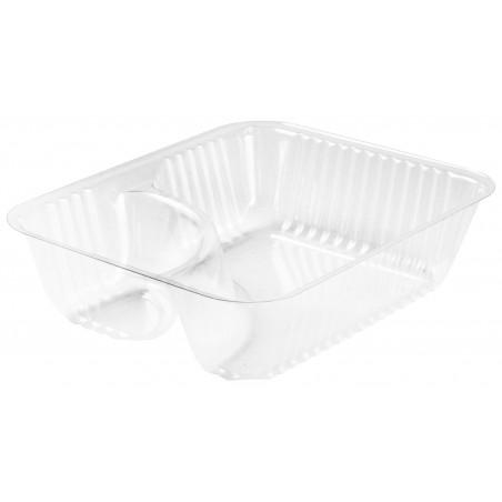 """Envase de Plastico OPS """"Nachos"""" 2C 355ml (125 Uds)"""