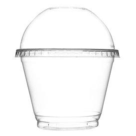 Tarrina para Helados 270ml Transparente PET Ø9,3cm (50 Uds)