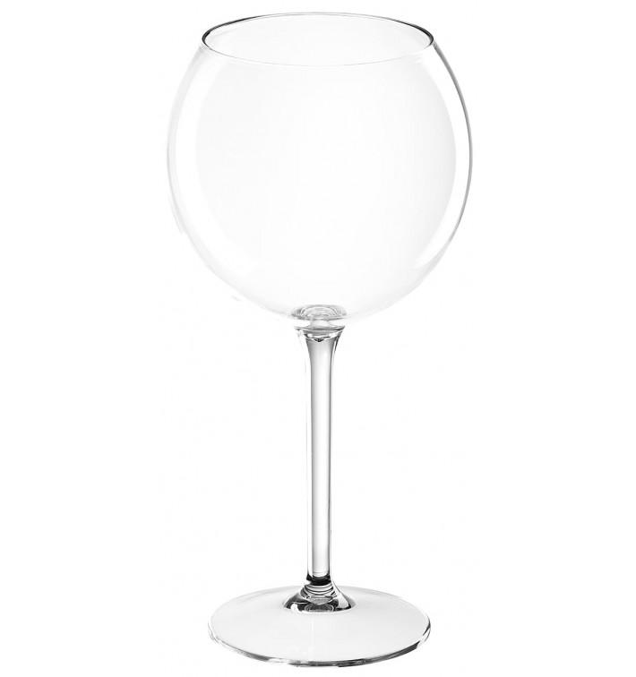 Copa Reutilizable para Gin Tonic Tritan 650ml (1 Ud)