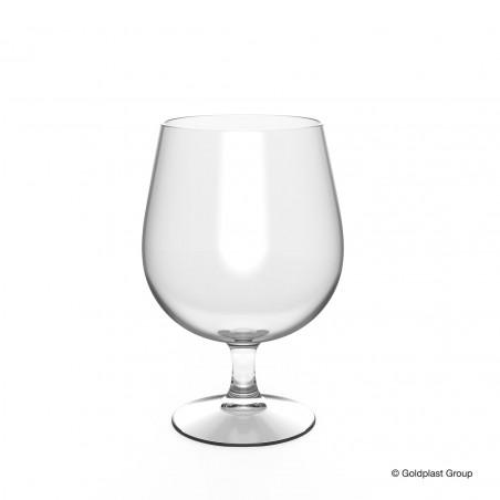Vaso Reutilizable TRITAN para Cerveza 510ml (6 Uds)